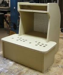 Bar Top Arcade Cabinet For Sale Bartop Arcade Cabinet Brand New Custom Built With