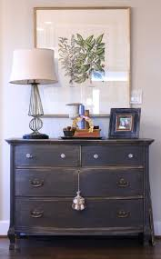 Update A Dresser 1435 Best Black Painted Furniture Images On Pinterest Furniture