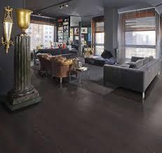 ash black copper engineered wood flooring