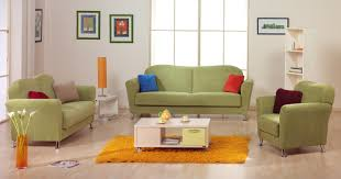 ideas green living room chairs design living room sets green