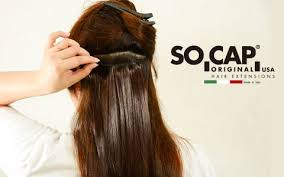 best hair extension method so cap original usa hair extensions why heat fusion is the best