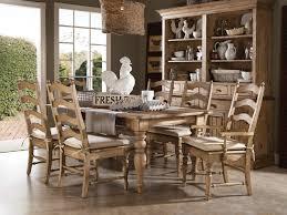 kincaid dining room sets kincaid furniture homecoming 7 piece dining set with farmhouse leg