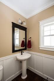 Moen Oil Rubbed Bronze Bathroom Accessories by Bathrooms Harlow Builders Inc
