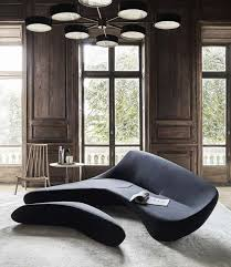 b b italia lunar sofa bed sofa moon system b u0026b italia design by zaha hadid