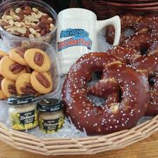 german gift basket gift baskets strossner s bakery cafe deli gifts in