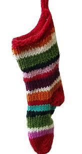 knitting pattern for christmas stocking free ravelry quick easy christmas stocking pattern by haley waxberg
