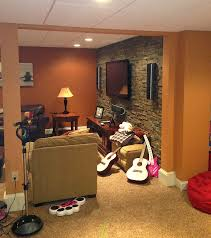 chalfont basement painting laffco painting