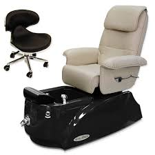 Pedicure Spa Chairs Cleo Day Spa Pedicure Massage Chair Unit