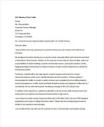36 cover letter template in word free u0026 premium templates