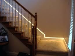 indoor stair lighting ideas staircase lighting ideas image of led stair lighting ideas spiral