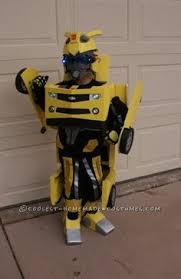 Robot Halloween Costume Homemade Atom Robot Costume Steel Robot Costumes