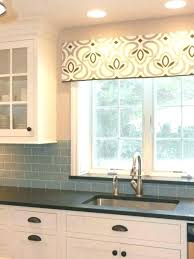 valance ideas for kitchen windows kitchen window valance ideas bahroom kitchen design