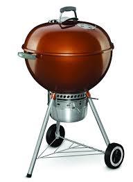 weber original kettle premium charcoal grill 14402001
