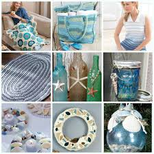 nautical and decor crafts ahoy diy nautical decor and more craft crochet and diy