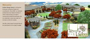 Outdoor Design by Outdoor Design Group Colorado Landscape Architects