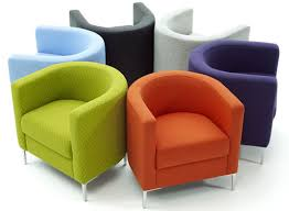Contemporary Circle Chairs For Kids Rooms Give Remarkable Design - Couches for kids rooms