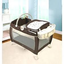 Changing Table For Pack N Play Graco Pack And Play Best Pack N Play With Bassinet Pack And Play