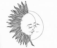 best 25 sun and moon ideas on pinterest sun and moon