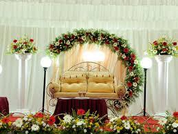 Beautiful Wedding Stage Decoration Wedding Stage Decoration Ideas