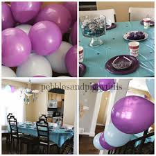 house party ideas simple frozen birthday party ideas making life blissful