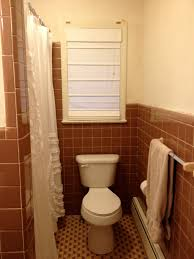 brown bathroom ideas great pictures and ideas of vintage ceramic bathroom tile