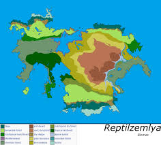 World Map Biomes by Reptilzemlya Biome Map Large By Thedilophoraptor On Deviantart
