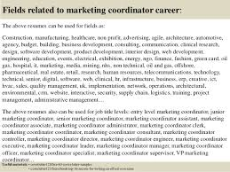 trend sample cover letter for marketing coordinator 82 with