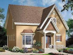 small economical house plans w3513 affordable 2 storey scandinavian inspired house plan