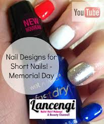 32 best independence day nails images on pinterest easy nail art