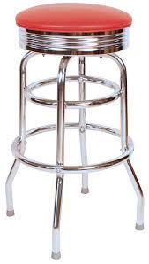 retro swivel bar stool retro swivel stools swivel bar stool