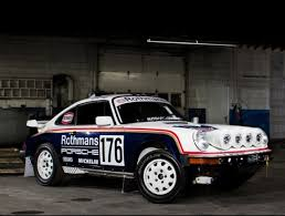 used porsche 911 for sale ebay now with 4wd porsche 953 rothmans rally tribute offered on ebay