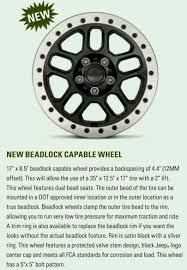 mopar beadlock wheels 5 17 jeep wrangler mopar beadlock wheels oem rubicon moab 77072466
