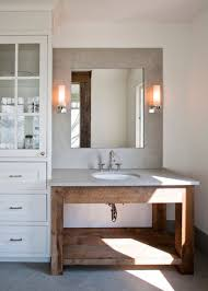 Reclaimed Wood Bathroom 14 Tips For Using Reclaimed Wood In The Bathroom