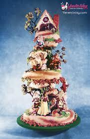 sweet 16 cakes colourful 3 tier sweet 16 cake yeners way