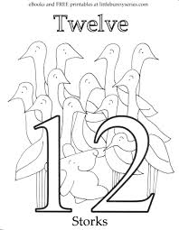coloring pages five little ducks coloring pages for your kids