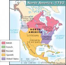 america map zoom america in 1783 zoom