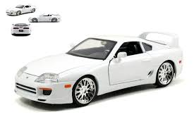 fast and furious cars fast furious supra toys u0026 hobbies ebay
