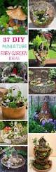 best 25 diy fairy garden ideas on pinterest diy fairy house