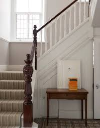 Banister Styles Maximise Your Small Hallway With These Simple Decorating Tricks