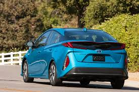 toyota to launch dozens of electrified vehicles