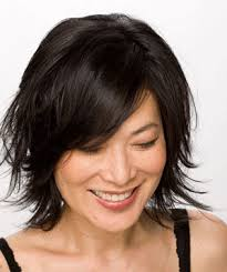 pictures of short layered hairstyles that flip out sexy short hairstyles real simple