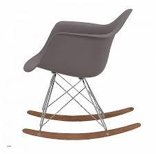 chaise bascule eames chaise inspirational chaise a bascule rar blanche eames hd