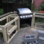 how to build a outdoor kitchen island how to build outdoor kitchen island kitchen track lighting ideas