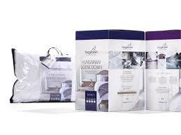 Snuggledown Of Norway Duvet Snuggledown On Packaging Of The World Creative Package Design