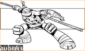 tmnt coloring free coloring pages art coloring pages