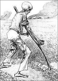 free grim reaper clip art