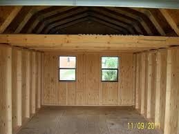 barn storage sheds with loft hiloft barns graceland lofted barn