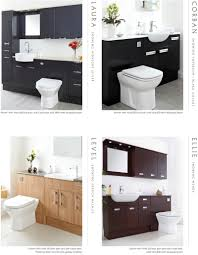 The Range Bathroom Furniture Uptrend Bathrooms
