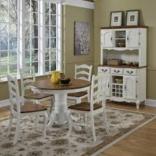 ethan allen country french dining room grey marble top table
