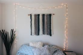 Bedroom Wall Tapestries Diy Yarn Wall Tapestry Vintage Lillies